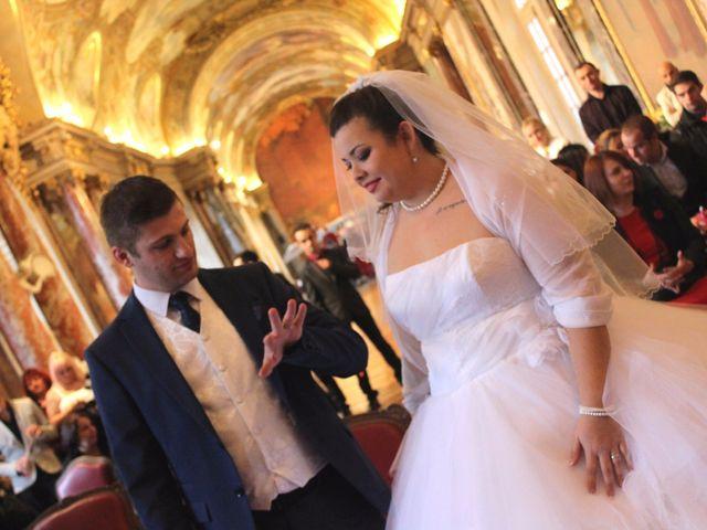 Le mariage de Florian et Cindy à Toulouse, Haute-Garonne 187