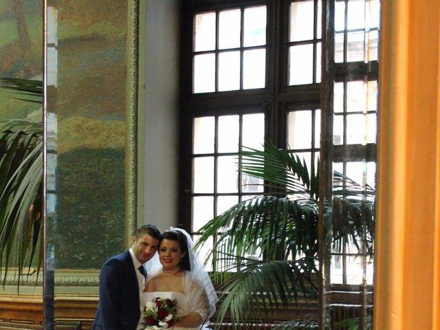 Le mariage de Florian et Cindy à Toulouse, Haute-Garonne 190