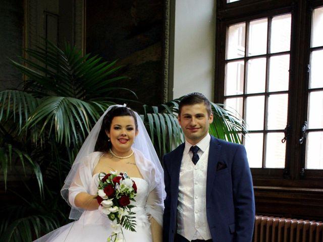 Le mariage de Florian et Cindy à Toulouse, Haute-Garonne 191