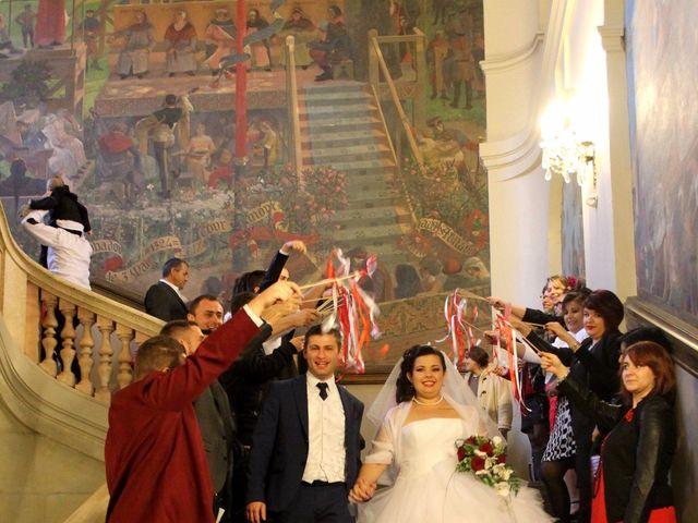 Le mariage de Florian et Cindy à Toulouse, Haute-Garonne 193