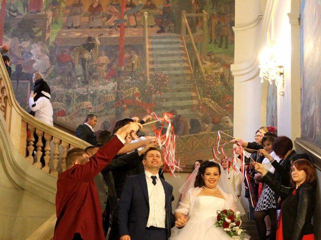 Le mariage de Florian et Cindy à Toulouse, Haute-Garonne 194