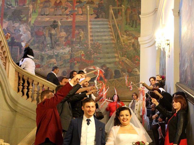 Le mariage de Florian et Cindy à Toulouse, Haute-Garonne 195