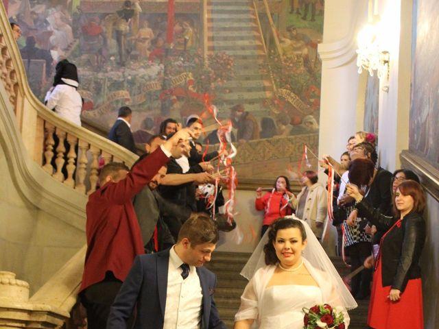 Le mariage de Florian et Cindy à Toulouse, Haute-Garonne 196