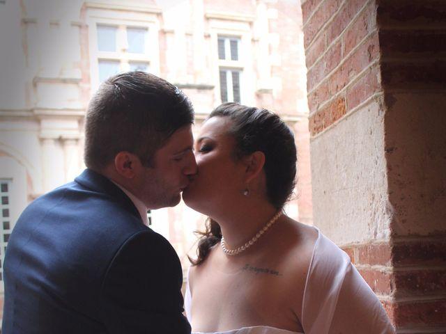 Le mariage de Florian et Cindy à Toulouse, Haute-Garonne 197