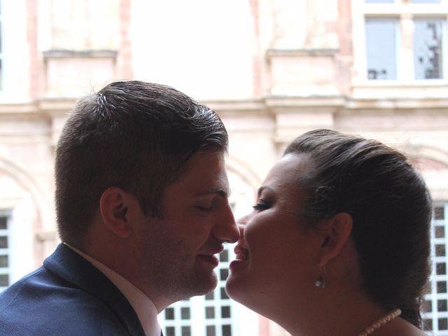 Le mariage de Florian et Cindy à Toulouse, Haute-Garonne 198
