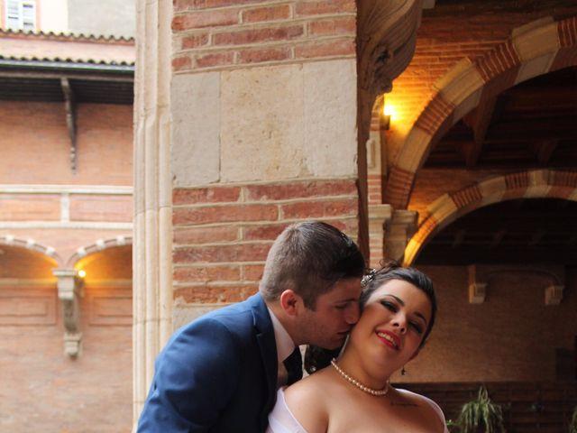 Le mariage de Florian et Cindy à Toulouse, Haute-Garonne 203