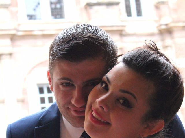 Le mariage de Florian et Cindy à Toulouse, Haute-Garonne 204