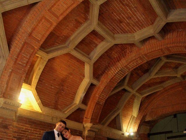 Le mariage de Florian et Cindy à Toulouse, Haute-Garonne 209
