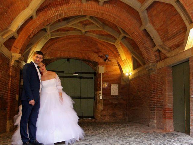 Le mariage de Florian et Cindy à Toulouse, Haute-Garonne 210
