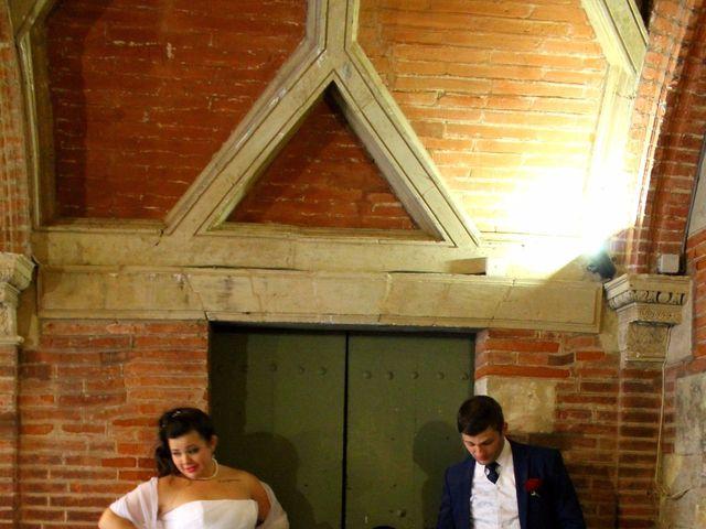 Le mariage de Florian et Cindy à Toulouse, Haute-Garonne 211