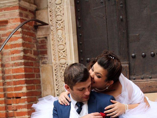 Le mariage de Florian et Cindy à Toulouse, Haute-Garonne 214