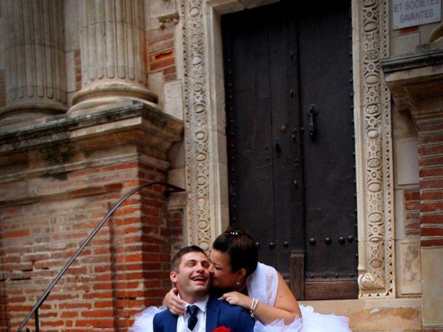 Le mariage de Florian et Cindy à Toulouse, Haute-Garonne 216