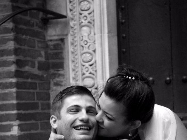 Le mariage de Florian et Cindy à Toulouse, Haute-Garonne 217