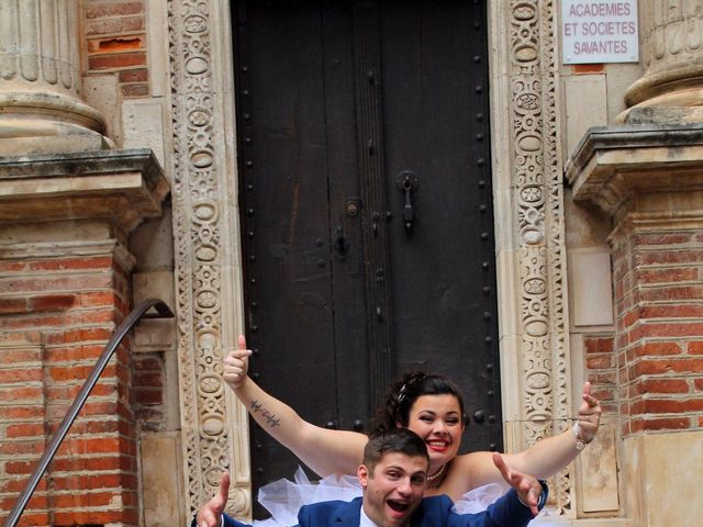 Le mariage de Florian et Cindy à Toulouse, Haute-Garonne 218