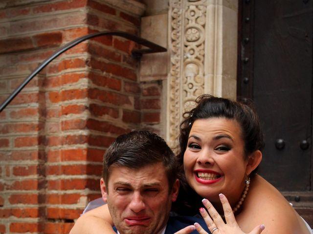 Le mariage de Florian et Cindy à Toulouse, Haute-Garonne 219