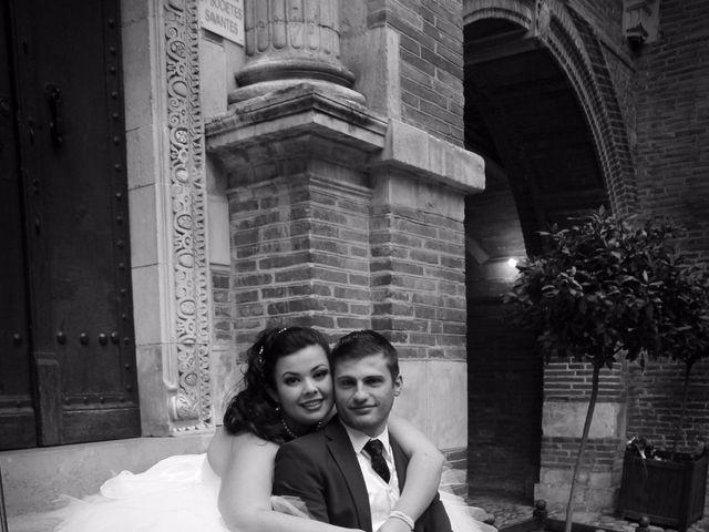 Le mariage de Florian et Cindy à Toulouse, Haute-Garonne 220