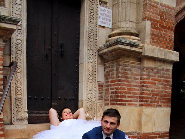 Le mariage de Florian et Cindy à Toulouse, Haute-Garonne 221