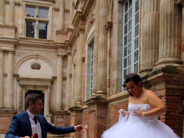 Le mariage de Florian et Cindy à Toulouse, Haute-Garonne 223