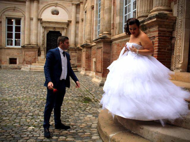 Le mariage de Florian et Cindy à Toulouse, Haute-Garonne 224