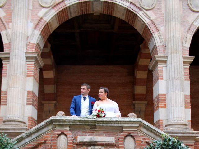 Le mariage de Florian et Cindy à Toulouse, Haute-Garonne 225