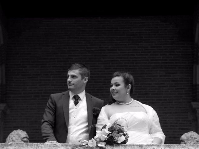 Le mariage de Florian et Cindy à Toulouse, Haute-Garonne 226