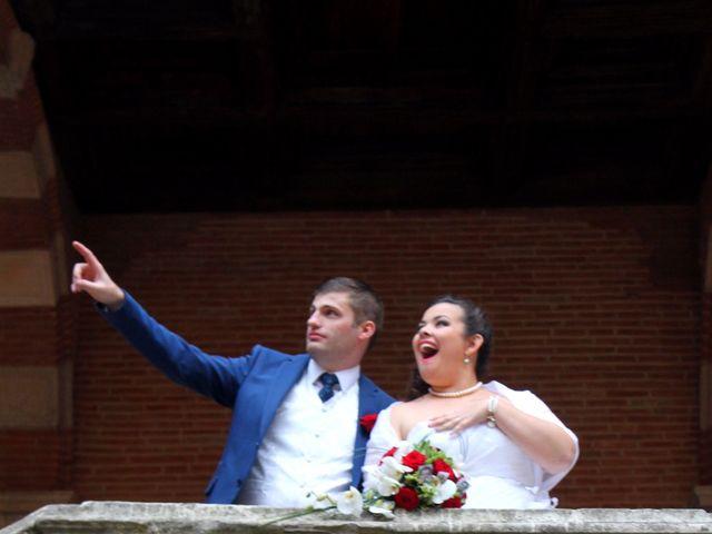 Le mariage de Florian et Cindy à Toulouse, Haute-Garonne 227