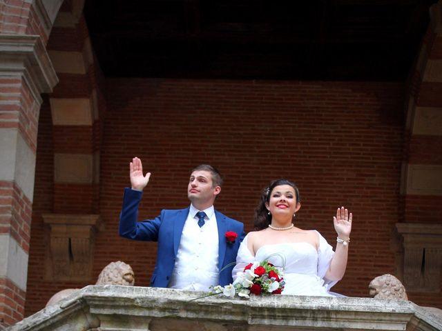 Le mariage de Florian et Cindy à Toulouse, Haute-Garonne 228