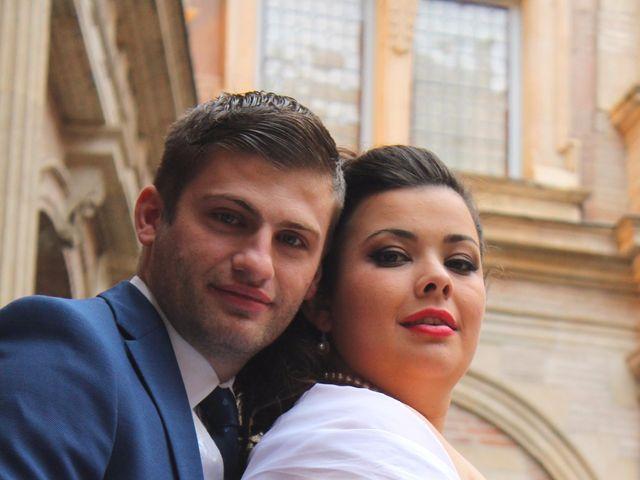Le mariage de Florian et Cindy à Toulouse, Haute-Garonne 229