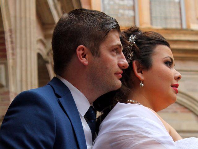 Le mariage de Florian et Cindy à Toulouse, Haute-Garonne 230