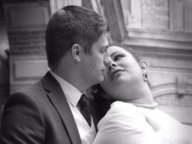Le mariage de Florian et Cindy à Toulouse, Haute-Garonne 231