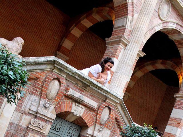 Le mariage de Florian et Cindy à Toulouse, Haute-Garonne 234