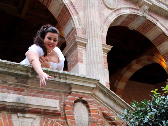 Le mariage de Florian et Cindy à Toulouse, Haute-Garonne 235
