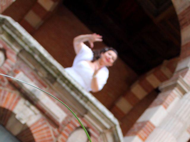 Le mariage de Florian et Cindy à Toulouse, Haute-Garonne 236