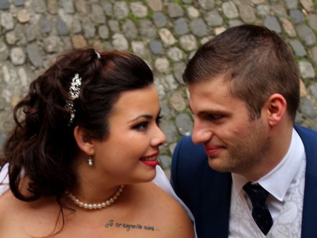 Le mariage de Florian et Cindy à Toulouse, Haute-Garonne 237
