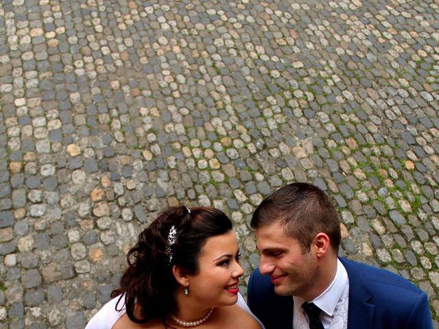 Le mariage de Florian et Cindy à Toulouse, Haute-Garonne 238