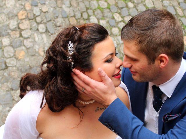 Le mariage de Florian et Cindy à Toulouse, Haute-Garonne 239