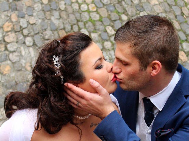 Le mariage de Florian et Cindy à Toulouse, Haute-Garonne 240