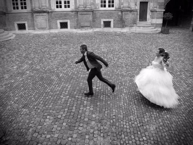 Le mariage de Florian et Cindy à Toulouse, Haute-Garonne 241