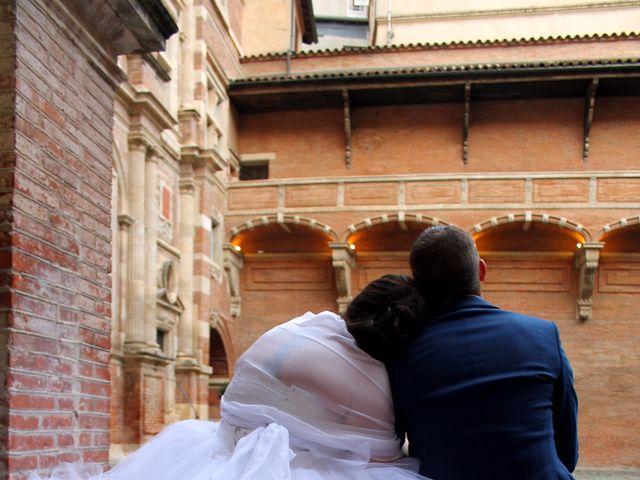Le mariage de Florian et Cindy à Toulouse, Haute-Garonne 243