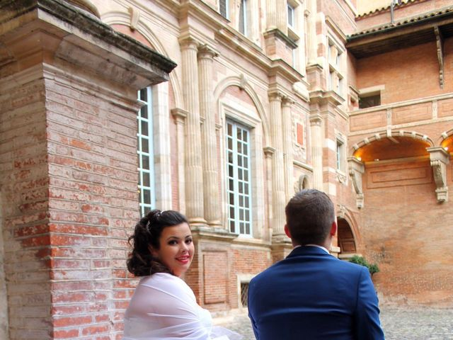 Le mariage de Florian et Cindy à Toulouse, Haute-Garonne 244