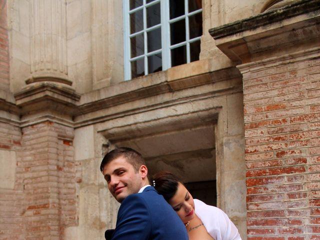 Le mariage de Florian et Cindy à Toulouse, Haute-Garonne 246