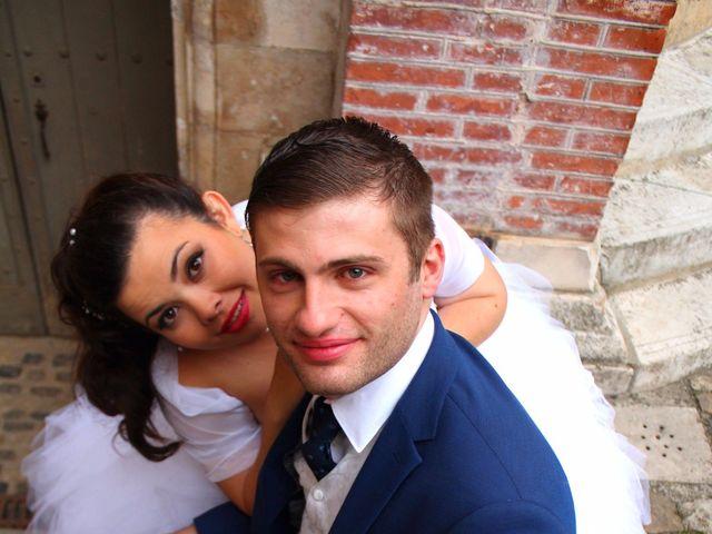 Le mariage de Florian et Cindy à Toulouse, Haute-Garonne 247