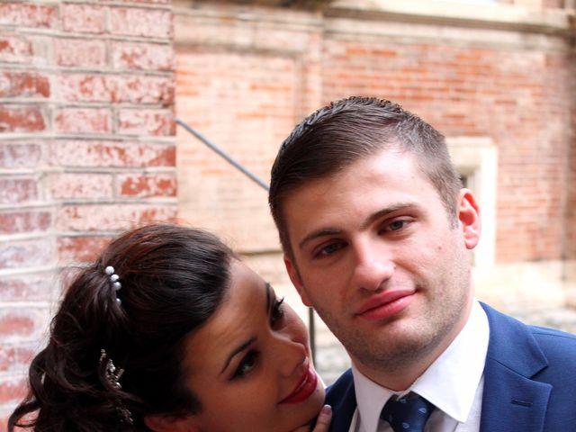 Le mariage de Florian et Cindy à Toulouse, Haute-Garonne 248