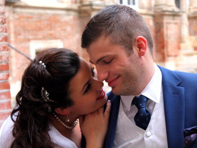 Le mariage de Florian et Cindy à Toulouse, Haute-Garonne 249
