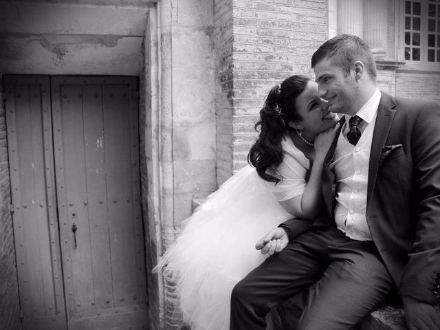 Le mariage de Florian et Cindy à Toulouse, Haute-Garonne 250
