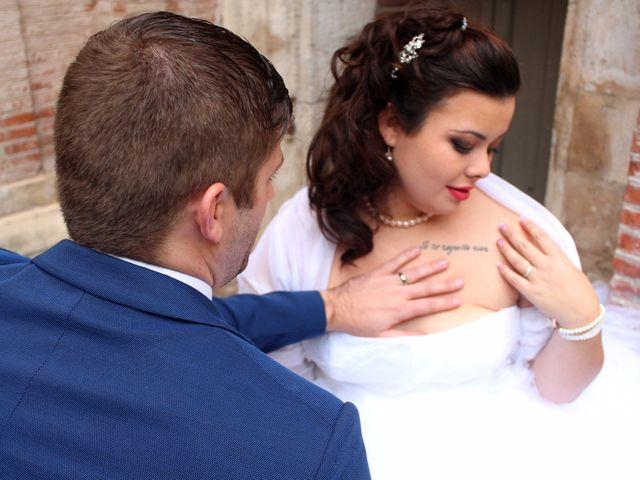 Le mariage de Florian et Cindy à Toulouse, Haute-Garonne 251