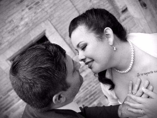 Le mariage de Florian et Cindy à Toulouse, Haute-Garonne 252