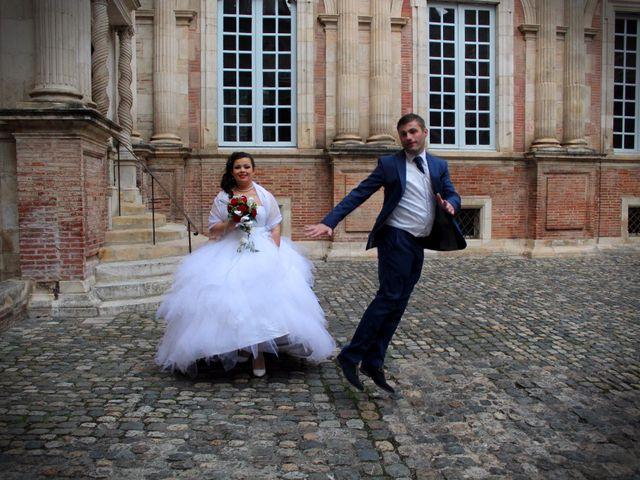 Le mariage de Florian et Cindy à Toulouse, Haute-Garonne 255