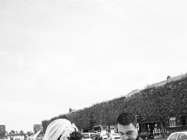Le mariage de Gabriel et Aurélie à Arques, Pas-de-Calais 4