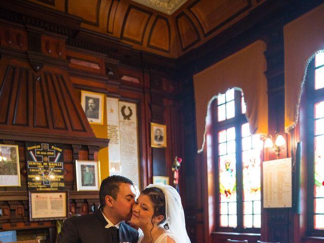 Le mariage de Gabriel et Aurélie à Arques, Pas-de-Calais 9